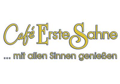 Referenz rundumonline - Café Erste Sahne