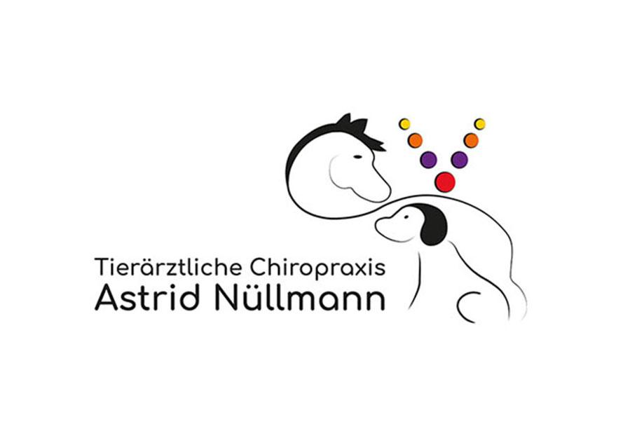 Referenz rundumonline - Tierärztliche Chiropraxis Astrid Nüllmann