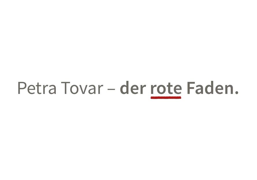Referenz rundumonline - Petra Tovar